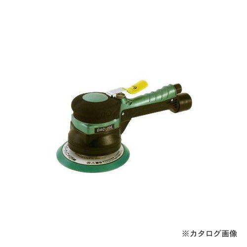 空研 デュアルアクションサンダー 非吸塵式(本体のみ)(糊付きペーパー仕様) DAC-056(8110561HA2)