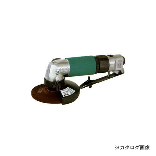 空研 アングルグラインダー レバー式(本体のみ) KAG-40(30K40H)