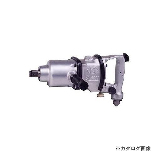 セットアップ 空研 KW-20GI(01207HA) 中型インパクトレンチ 19mm角ドライブ(本体のみ) 空研 KW-20GI(01207HA), 直送商品:6de8913c --- annhanco.com