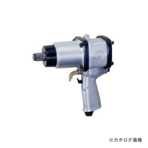 空研 D型インパクトレンチ 19mm角ドライブ(本体のみ) KW-230P(04230H)