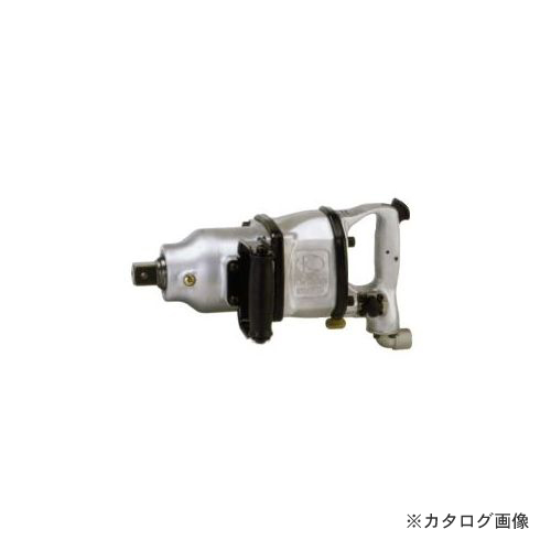 空研 D型インパクトレンチ 25.4mm角ドライブ(セット) KW-385G(04385JA-G)