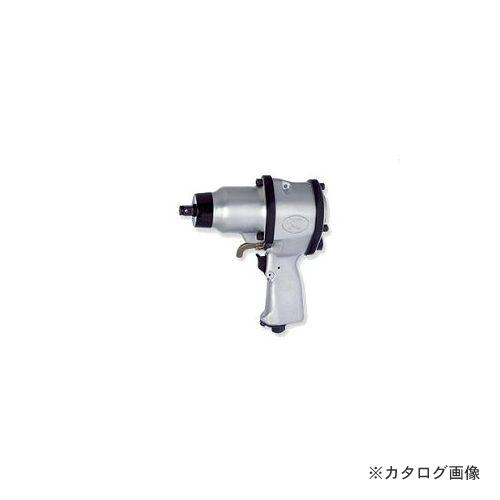 空研 中型インパクトレンチ 12.7mm角ドライブ(セット) KW-14HP(01141J)