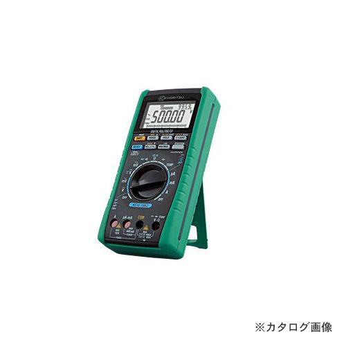 共立電気計器 KYORITSU キューマルチメータ KEW1062