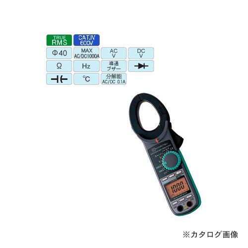共立电气仪表KYORITSU数码扣子KEW 2056R