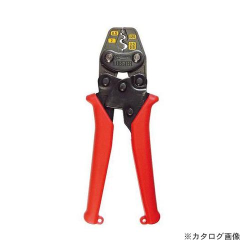 エビ ミニ圧着工具 銅線用裸圧着端子 裸圧着スリーブ P.B 割引 新品未使用 AK2MA 用