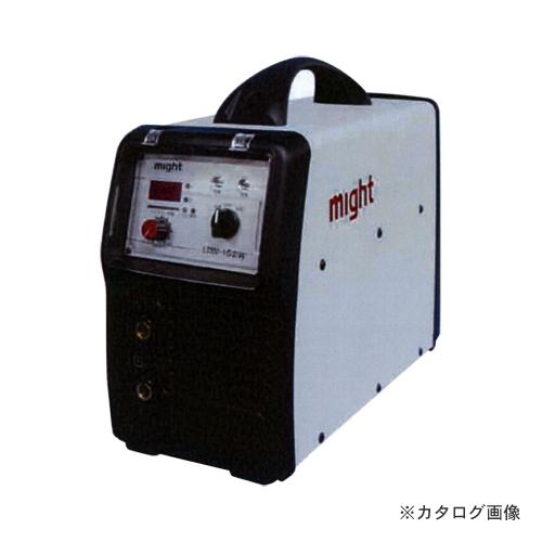 【直送品】マイト工業 リチウムイオンバッテリー溶接機 LBW-152W