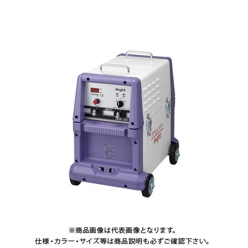【直送品】マイト工業 リチウムバッテリー溶接機 LBW-185