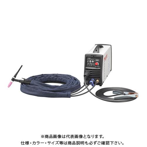 【6月5日限定!Wエントリーでポイント14倍!】マイト工業 インバーターTIG溶接機 MT-200FDP
