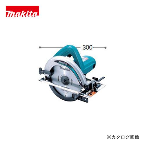マキタ Makita 電気マルノコ(青)(アルミベース) 5834BA