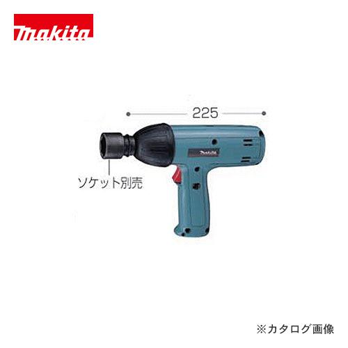 マキタ Makita 充電式インパクトレンチ 6902DW