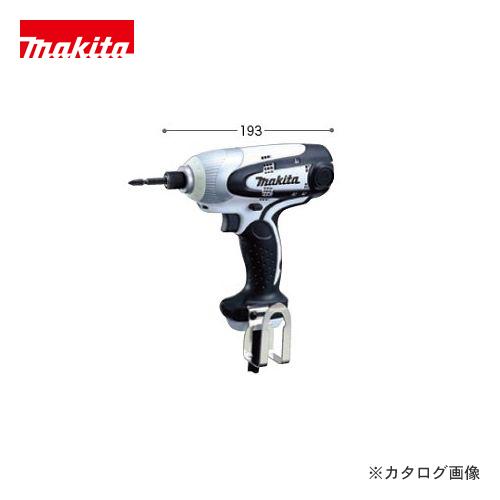マキタ Makita インパクトドライバ(青) 6955SPK