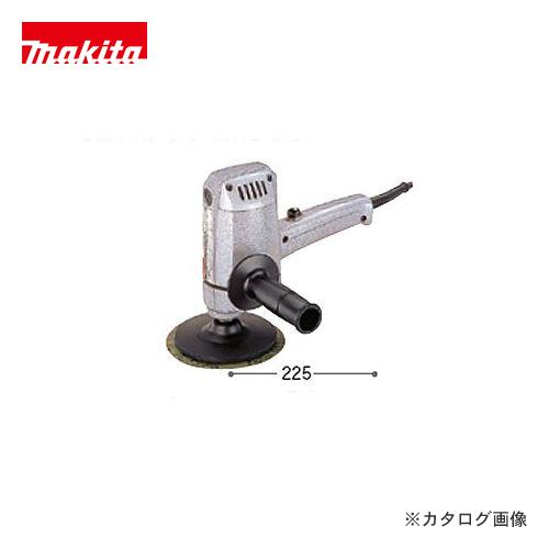 マキタ Makita ディスクサンダ(150mm ) 9201