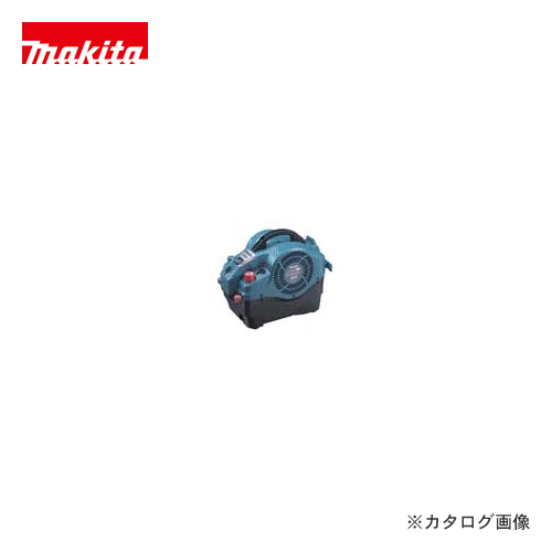 マキタ Makita 内装エアコンプレッサ(50/60HZ共用)(青) AC400S