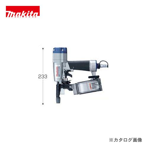 マキタ Makita ポケットエア釘打(内装ボード用) AN302P
