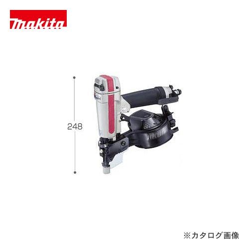 マキタ Makita 32mm エア釘打 AN311