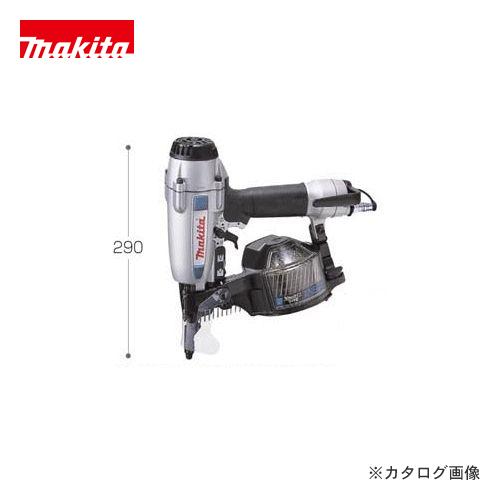 マキタ Makita 50mm エア釘打 AN504A