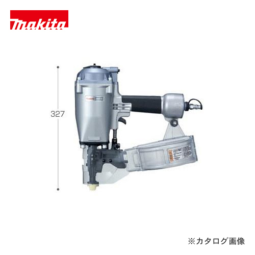 マキタ Makita 鋼板用エア釘打 AN511B