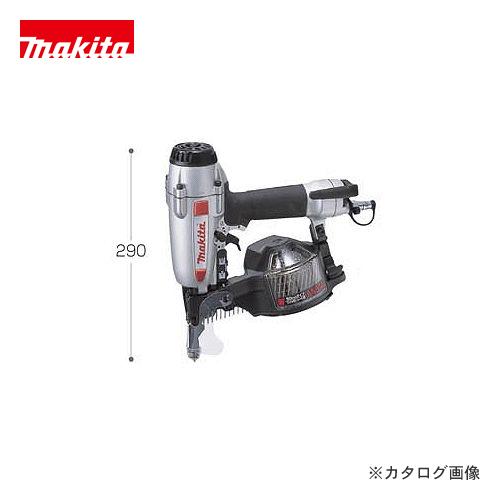 マキタ Makita 50mm エア釘打 AN514