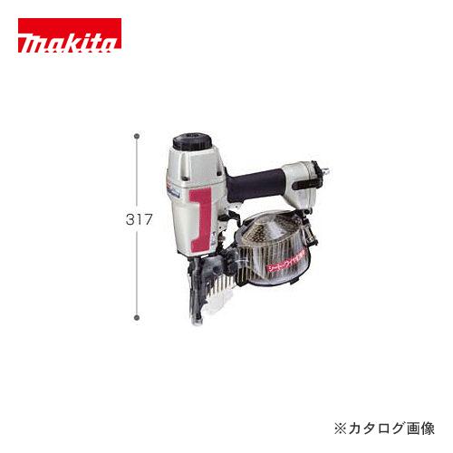 マキタ Makita 65mm エア釘打 AN611