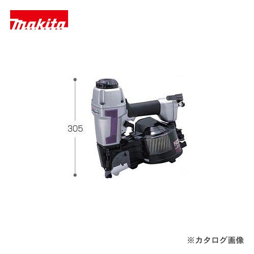 マキタ Makita 65mm エア釘打 AN621