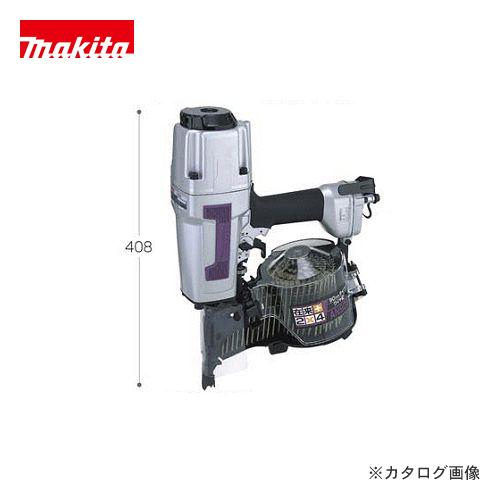 マキタ Makita 90mm エア釘打 AN901