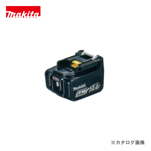 牧田Makita 14.4V 3.0Ah锂离子电池BL1430B A-60698