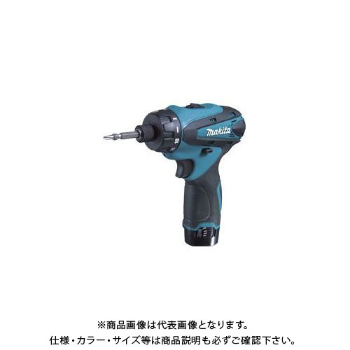 マキタ Makita 10.8V 1.3Ah 充電式ドライバドリル フルセット DF030DWX