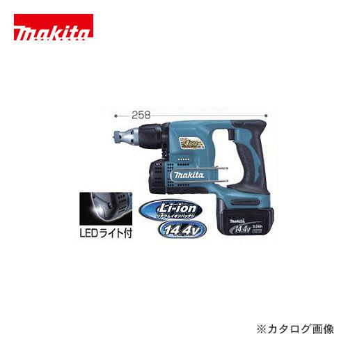 マキタ Makita 14.4V 3.0Ah 充電式スクリュードライバ FS440DRF