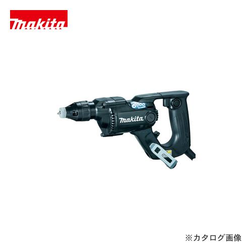 マキタ Makita ボード用スクリュードライバ 黒 FS6100B