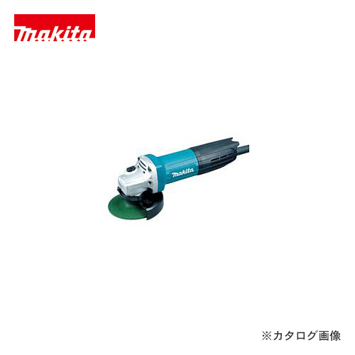 マキタ Makita ディスクグラインダ GA4033