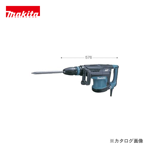 マキタ Makita 電動ハンマ(SDS-max) HM1213C
