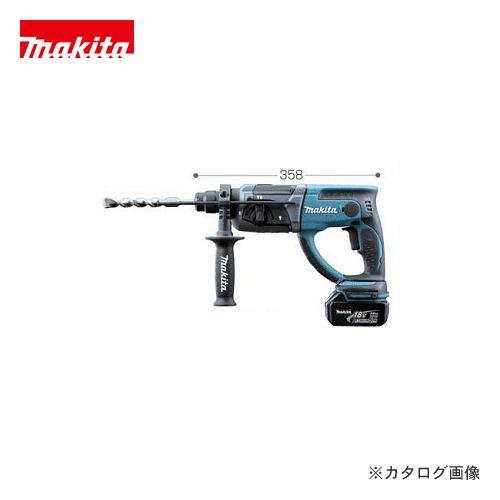 マキタ Makita リチウムイオン充電式ハンマドリル 本体のみ(バッテリ・充電器別売) HR202DZK