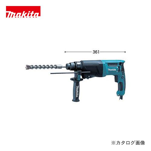 マキタ Makita ハンマドリル(SDSプラスシャンク) HR2600