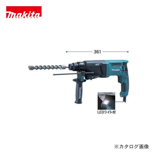マキタ Makita ハンマドリル(SDSプラスシャンク) HR2601F