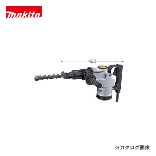 マキタ Makita ハンマドリル(六角軸) HR3811(P)