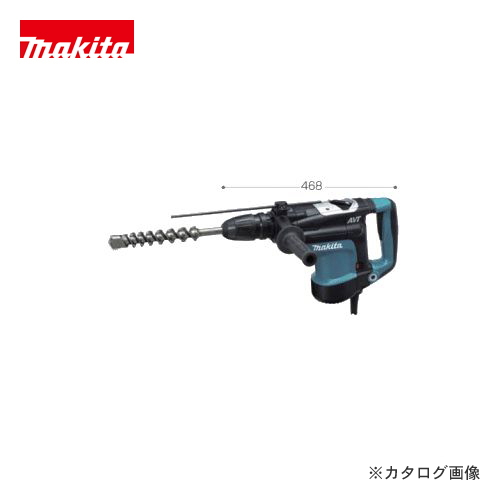 Makita( Makita) hammer drill (SDS-MAX) HR4011C