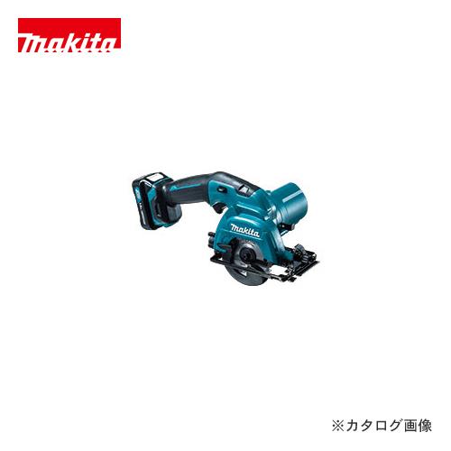 マキタ Makita 85mm充電式マルノコ 10.8V バッテリー・充電器付 HS301DSH