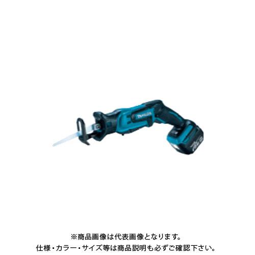 マキタ Makita 14.4V 充電式レシプロソー(バッテリ・充電器付) JR144DRF