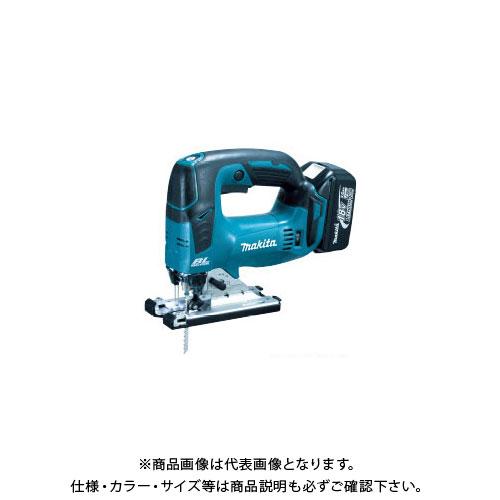 マキタ Makita 18V 充電式ジグソー(ケース付)(バッテリ・充電器別売) JV182DZK