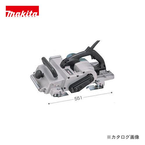 【運賃見積り】【直送品】マキタ Makita 電気カンナ(替刃式) KP312