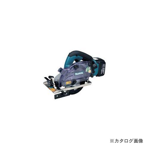 【20日限定!3エントリーでP16倍!】マキタ Makita 充電式防じんマルノコ KS521DRF