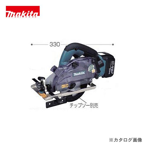 マキタ Makita 充電式防塵マルノコ KS521DZ