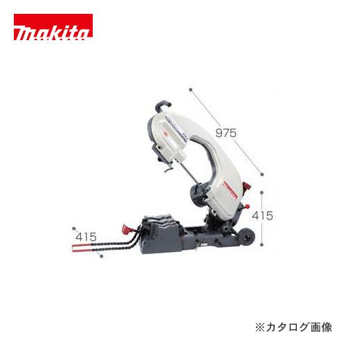 【運賃見積り】【直送品】マキタ Makita メタルバンドソー(チェーンバイス式) B184