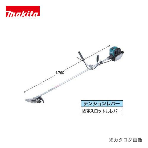 【運賃見積り】【直送品】マキタ Makita エンジン刈払機(4ストロークエンジンタイプ) Uハンドルタイプ MEM2650UHT