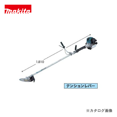 【運賃見積り】【直送品】マキタ Makita エンジン刈払機(4ストロークエンジンタイプ) Uハンドルタイプ MEM434T
