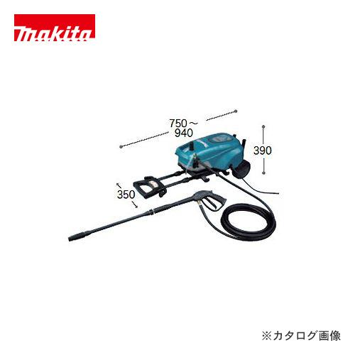 マキタ Makita 高圧洗浄機 MHW720