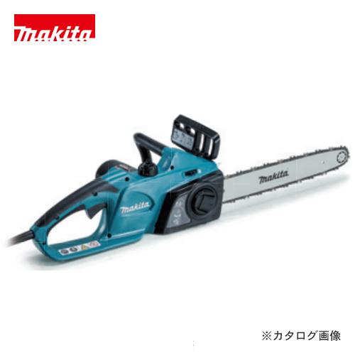 マキタ Makita 電気チェンソー ガイドバー長さ 400mm MUC4041