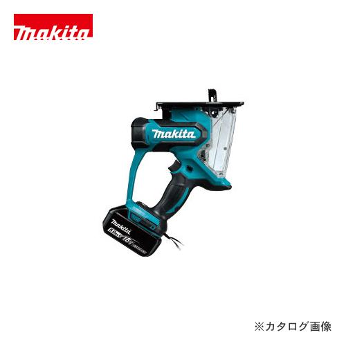 マキタ Makita 18V 充電式ボードカッタ 本体のみ SD180DZ