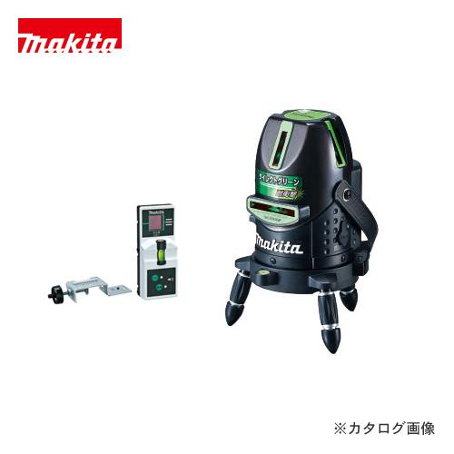 マキタ Makita 屋内・屋外兼用墨出し器 受光器セット SK310GPZ+TK00LDG101