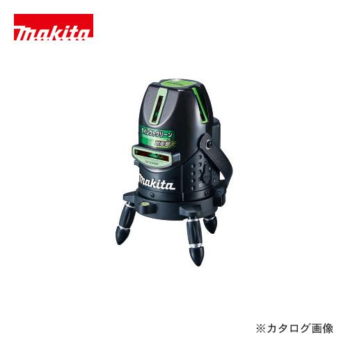 マキタ Makita 屋内・屋外兼用墨出し器 アルミケース付 SK310GPZ